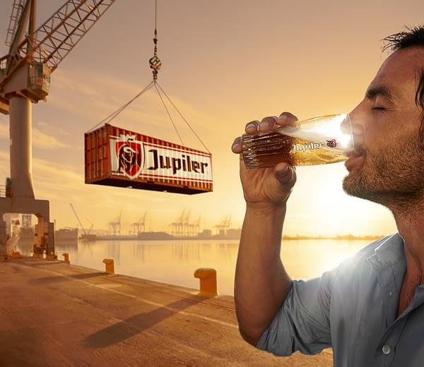 Jupiler – Kurt Stallaert